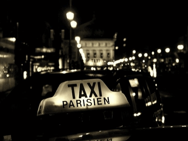taxi parisien II