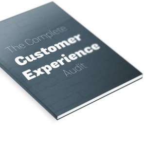 Customer-Experience-Audit